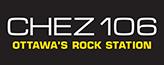 CHEZ 106 - Ottawa's Rock Station