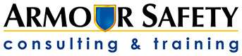 Corporate logo for Armour Safety