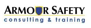 Logo for Armour Safety Consulting & Training