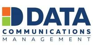Logo for DATA Communications Management