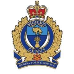Logo for Regina Police