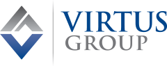 Logo for Virtus Group