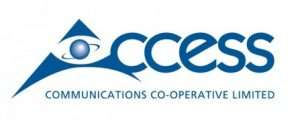 Logo for Access Communications Co-Operative Limited