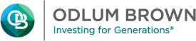 Odlum Brown Logo