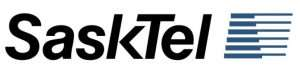 Logo for SaskTEL