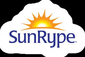 SunRype Logo