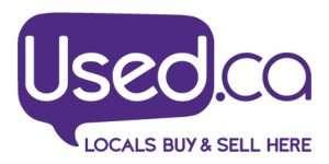 Logo of sponsor Used.ca