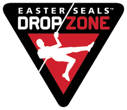 The Drop Zone Logo