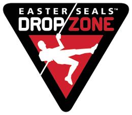 The Drop Zone Logo